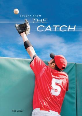 The Catch By Jasper, Rick