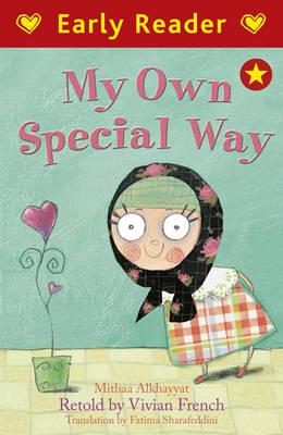 My Own Special Way By Alkhayyat, Mithaa/ French, Vivan (RTL)/ Sharafeddini, Fatima (TRN)